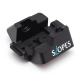 Holder for GoPro cameras Rogeti Slopes Instant Stands Black Edition