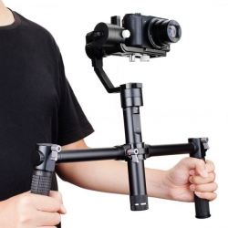 Zhiyun Dual Handle Grip For Zhiyun Crane