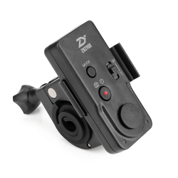 Wireless remote control board with mount for Zhiyun Crane M V2 PLUS