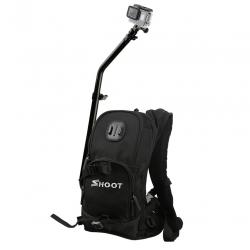 Рюкзак Shoot со штангой и креплением для GoPro