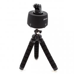Таймлапс таймер SHOOT зі штативом для камери та телефону