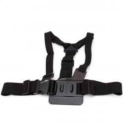 Chest Harness for GoPro (Junior Chesty)