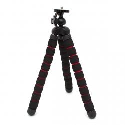 Штатив тринога для GoPro та бездзеркальних камер (розмір L)