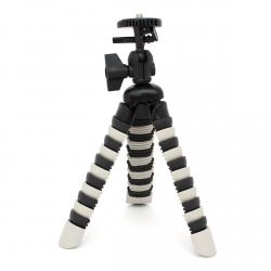 Настільний штатив для екшн-камер та телефонів