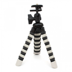Настольний штатив для екшн-камер и телефонов