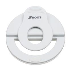 Shoot Selfie Ring Light: кольцевая подсветка для селфи