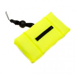 Floaty wrist belt for GoPro