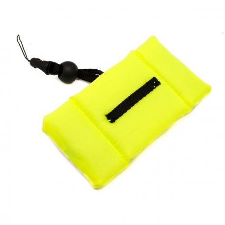 Floaty wrist belt for GoPro