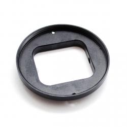 Переходник для GoPro HERO5 Black без корпуса на фільтр 52мм