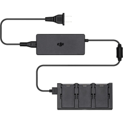 Зарядний пристрій на 3 батареї Spark Battery Charging Hub