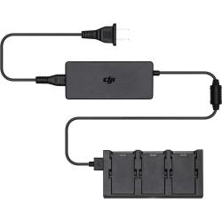 Зарядное устройство на 3 батареи Spark Battery Charging Hub PART5