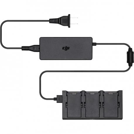 Spark Battery Charging Hub PART5