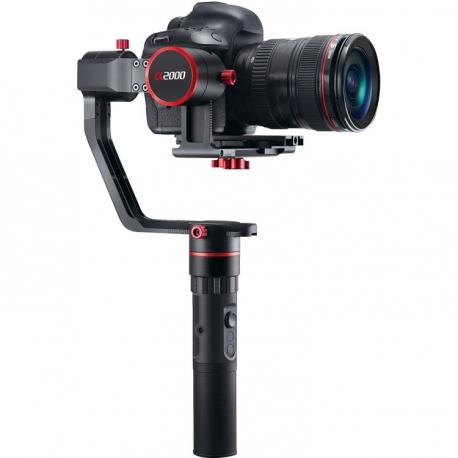 Cтабилизатор для беззеркальных камерFeiyu a2000