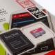 Memory card SanDisk Ultra A1 MicroSDXC UHS-I 128GB U1 667x