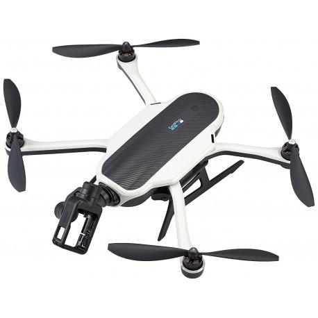Квадрокоптер GoPro Karma Drone с креплением для GoPro HERO7, HERO6 и HERO5 Black
