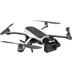 Квадрокоптер GoPro Karma Drone с камерой GoPro HERO5 Black