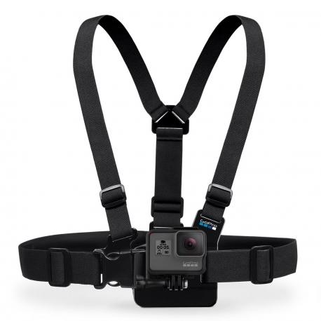 Кріплення на грудь GoPro Chesty (Chest Harness)