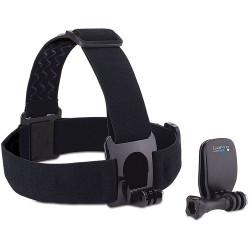 Кріплення на голову GoPro Head Strap + QuickClip