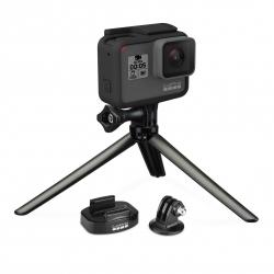 Набор фиксаторов для GoPro Tripod Mounts с треногой