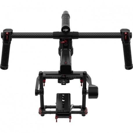 Стабилизатор для профессиональных камер DJI Ronin-MX