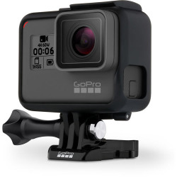 Екшн-камера GoPro HERO6 Black