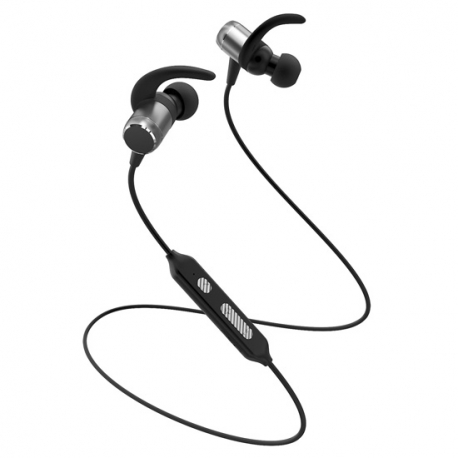 Wireless stereo headset with magnets KONCEN X23