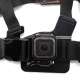 Chest Harness for GoPro (Chesty)