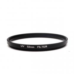 UV фильтр 52 мм