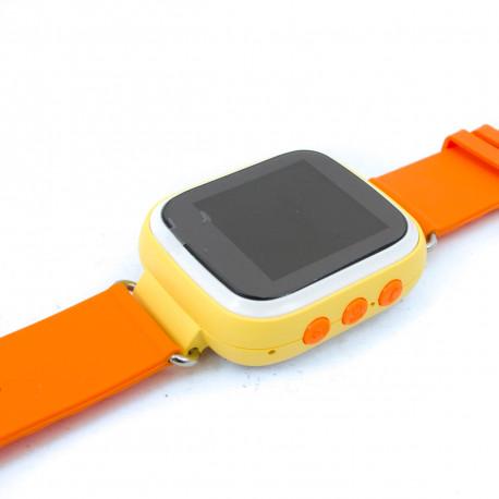 Дитячий годинник Smart Baby Watch Q60. Опис c42d7693bccb2