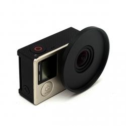 Перехідник на 52 мм фільтри для GoPro без корпуса