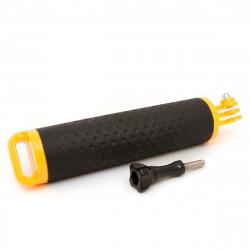 Прорезиненная ручка-поплавок для экшн-камеры