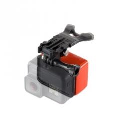 Крепление в зубы GoPro Bite Mount+Floaty для HERO6 и HERO5 Black