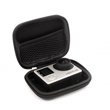 Mini storage case for GoPro without housing (XXS)