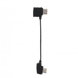 Кабель DJI Mavic RC Cable (Type-C connector)
