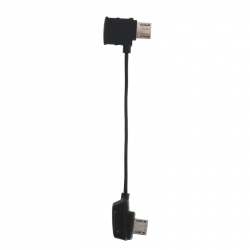 Кабель DJI Mavic RC Cable (Standard Micro USB connector)
