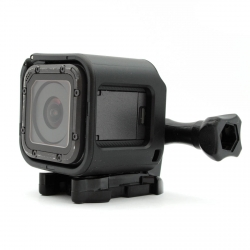 Low Profile Helmet Swivel Mount (For HERO Session Cameras)