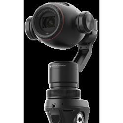 Камера с ручным стабилизатором DJI OSMO+
