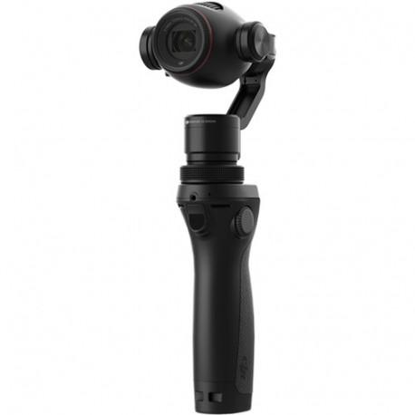 Камера с ручным стабилизатором DJI OSMO и 2 дополнительные батареи