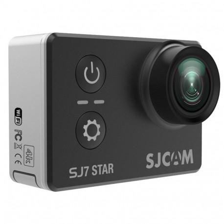 Камера SJCAM SJ7 Star, черная