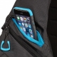 Backpack THULE Legend GoPro Sling, a pocket for fragile things
