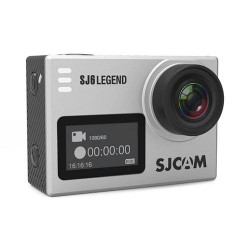 Action Camera SJCAM SJ6 Legend, silver