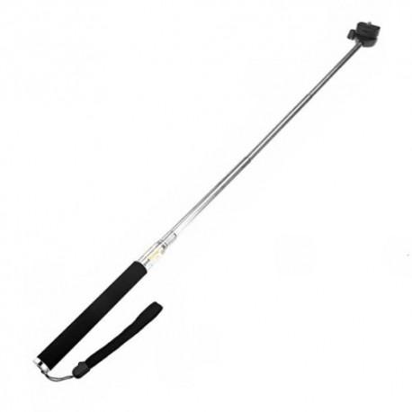 Extendable selfie-stick 109 cm