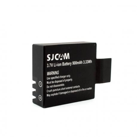 SJCAM SJ4000 SJ5000 X1000 battery pack