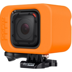 Рамка-поплавок Floaty для GoPro Session, с камерой