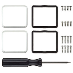 Original Lens Replacement Kit for GoPro Hero3 Dive Housing