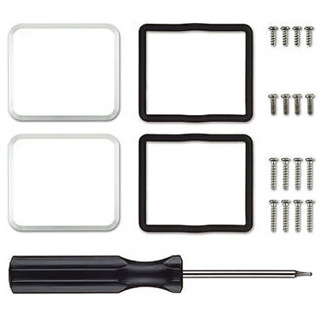 Original replacement of glass Lens Replacement Kit for underwater case GoPro Hero3, the main view