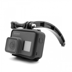 Extension arm for GoPro