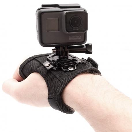 Крепление для GoPro на кисть