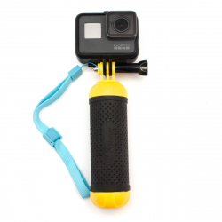 Плаваюча рукоятка для GoPro - Bobber