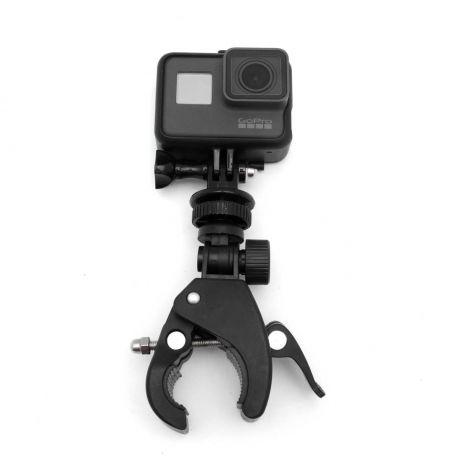 Кріплення для GoPro клішня
